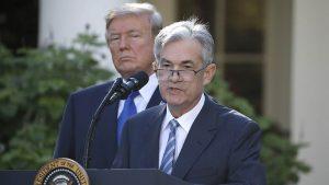 EURUSD: Карьера действующего председателя ФРС Пауэлла под угрозой. ФРС создают угрозу американской экономике thumbnail