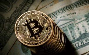 Bitcoin. Тест 4 000 USD состоялся thumbnail