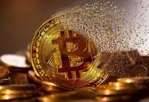 Bitcoin. В CFTC в очередной раз вспомнили про блокчейн и криптовалюты thumbnail